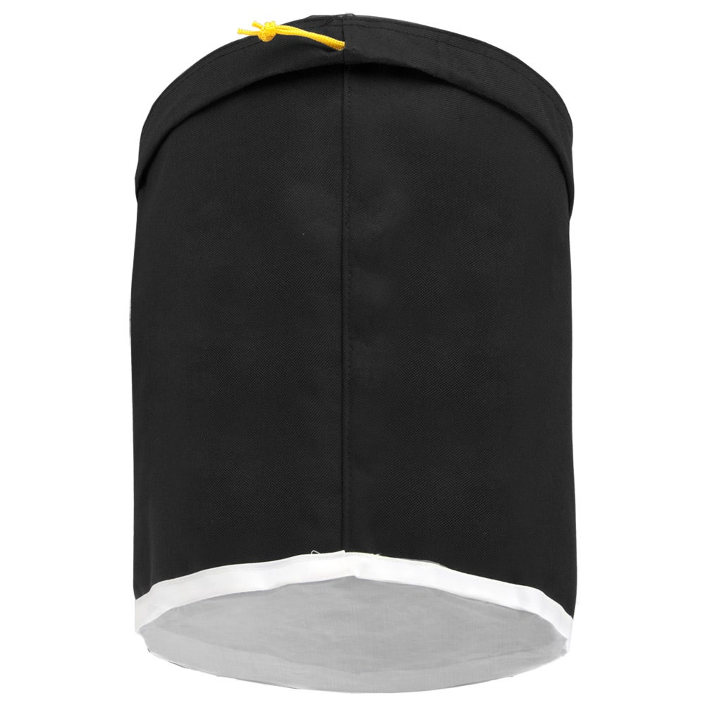 Virtual Sun 5 Gallon 90 Micron Black Herbal Extract Bubble Bag at Sears.com