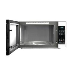 LG 2-cubic-foot Stainless Steel True Cook Plus Countertop Microwave Oven