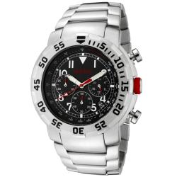 Red Line Men's 'RPM' Stainless Steel Watch
