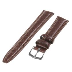 Republic Women's Tan Pebbled Leather Watch Strap