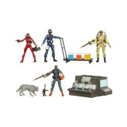 GI Joe Entertainment Battle Pack