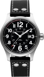 Hamilton Khaki Officer Series Men's Watch