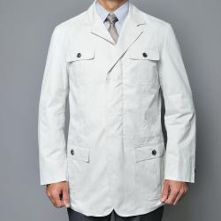 Men's Bone Cotton Jacket