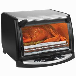 Black & Decker FC300 Infrawave Countertop Oven