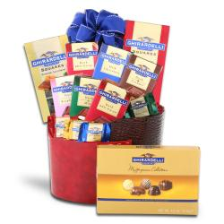 Ghirardelli Grand Expression Gift Box