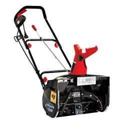 Snow Joe Maxx 18-inch Electric Snow Thrower With Light (Refurbished)