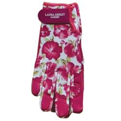Laura Ashley Cressida Small Chic Gloves