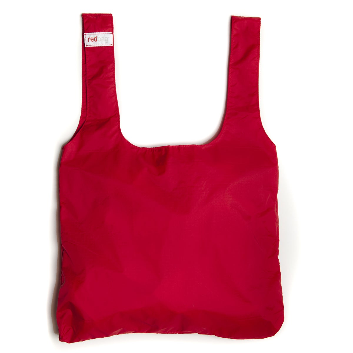 RedBag Tear-Stop Nylon Reusable Tote Bag (Pack of 3)