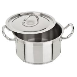 Art & Cuisine Professionnelle 4.2-quart Stainless Steel Pot