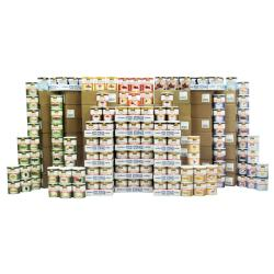 Augason Farms 4 Person 1 Year Food Storage Kit