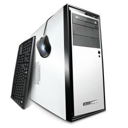iBuypower OS504FX 3.6GHz AMD FX-4100 1TB Gaming Computer