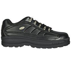 Lugz Men's 'Dot.Net' Slip-resistant Leather Boots