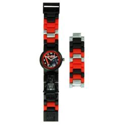 LEGO Star Wars Children's 'Darth Vader' Mini Figure Link Watch