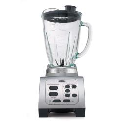 Oster BRLY07-S Fusion 6-cup Stainless Steel Blender/ Chopper