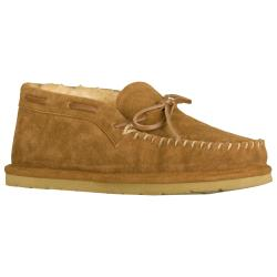 Lugz Men's 'Dudley' Allspice Suede Slipper 
