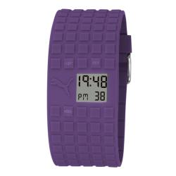 Puma Unisex Purple Cell Watch
