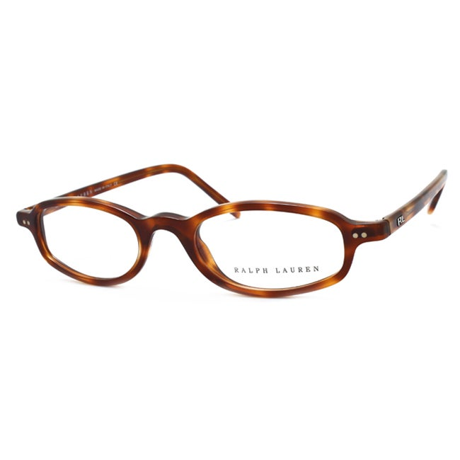 Ralph Lauren Women's Fashion Eyeglasses