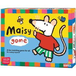 Briarpatch Maisy Game