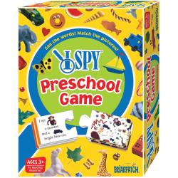 Briarpatch I Spy Preschool Game