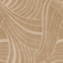 Brush Strokes Clay Beige Rug (8' x 10')