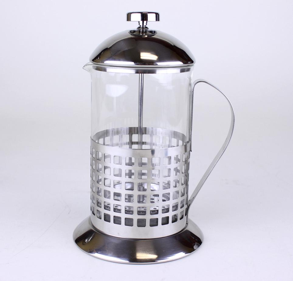 Ovente French Press Coffee Maker