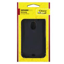 Otterbox Defender Carrying Case (Holster) for Smartphone - Black