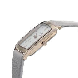 Skagen Women's Rose-Goldtone Plated Watch