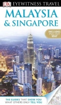 DK Eyewitness Travel Malaysia & Singapore (Paperback)