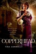 Copperhead (Hardcover)