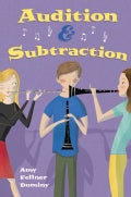 Audition & Subtraction (Paperback)