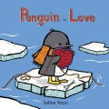 Penguin in Love (Hardcover)