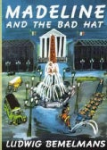 Madeline and the Bad Hat (Hardcover)