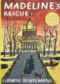 Madeline's Rescue (Hardcover)