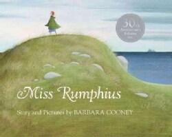 Miss Rumphius (Hardcover)