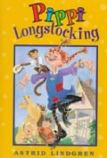 Pippi Longstocking (Hardcover)