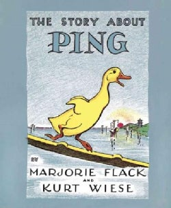 The Story About Ping (Hardcover)