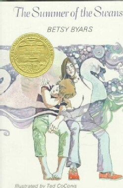 The Summer of the Swans (Hardcover)