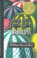 Twenty-One Balloons (Hardcover)
