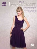 Best of Taylor Swift (Paperback)