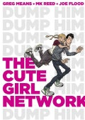 The Cute Girl Network (Paperback)