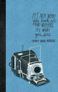 It's Not What You Look At That Matters, It's What You See (Paperback)