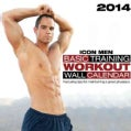 Icon Men Basic Training Workout Calendar 2014 (Calendar)