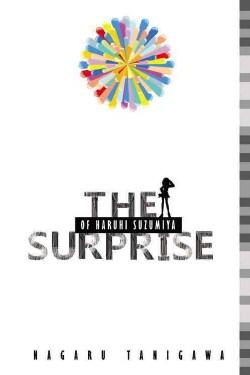 The Surprise of Haruhi Suzumiya (Paperback)