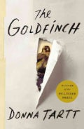 The Goldfinch (Hardcover)