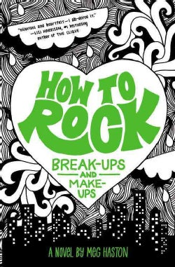 How to Rock Best Friends and Frenemies (Paperback)