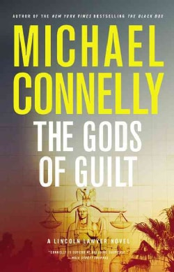 The Gods of Guilt (Hardcover)