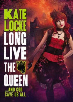 Long Live the Queen (Hardcover)