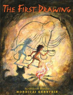 The First Drawing (Hardcover)