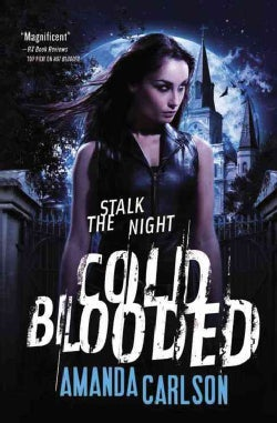 Cold Blooded (Paperback)