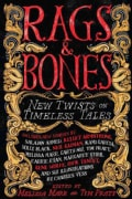 Rags & Bones: Nefw Twists on Timeless Tales (Hardcover)
